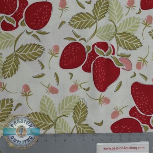 Vintage Berries  16101 per 25 cm