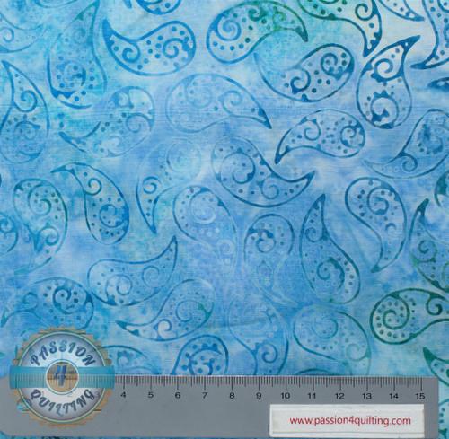 Batik 14057 designed by Jacqueline de Jonge per 25cm