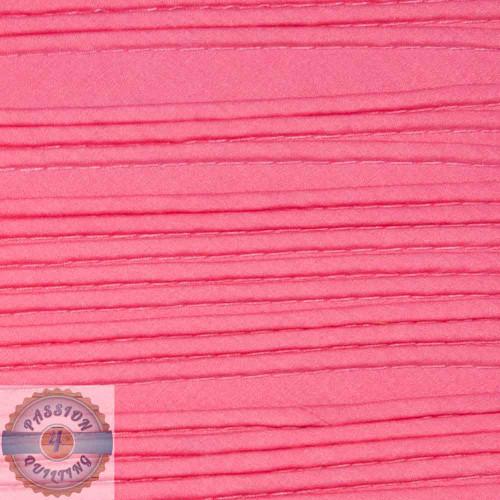 Piping Pink. Per metre