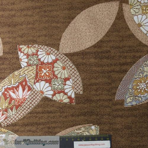 Brown Kimono. Per 25cm