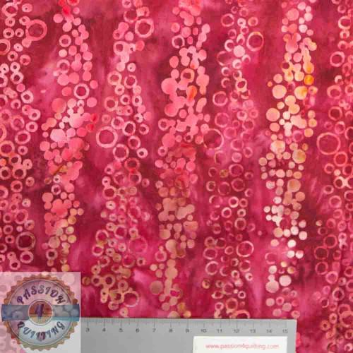 Batik 309Q-2 designed by Jacqueline de Jonge