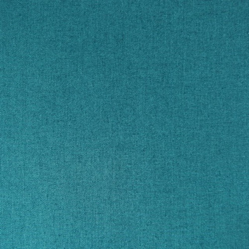 Plain Blue green. Per 25cm