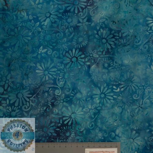 Batik 14053 designed by Jacqueline de Jonge per 25cm