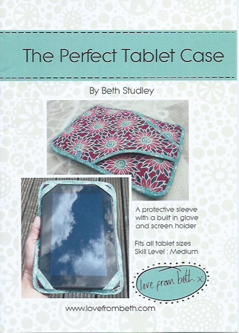 The Perfect Tablet Case