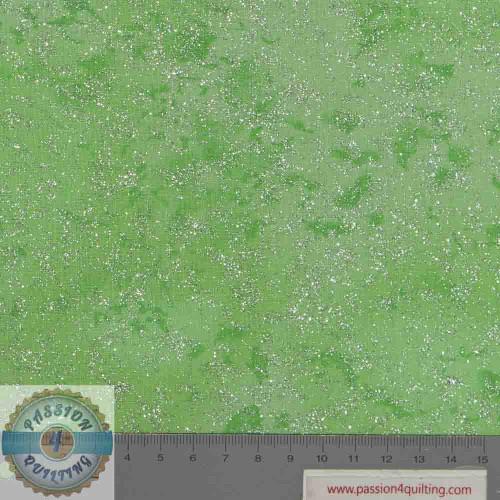Fairy Frost Celery  Green  Per 25cm