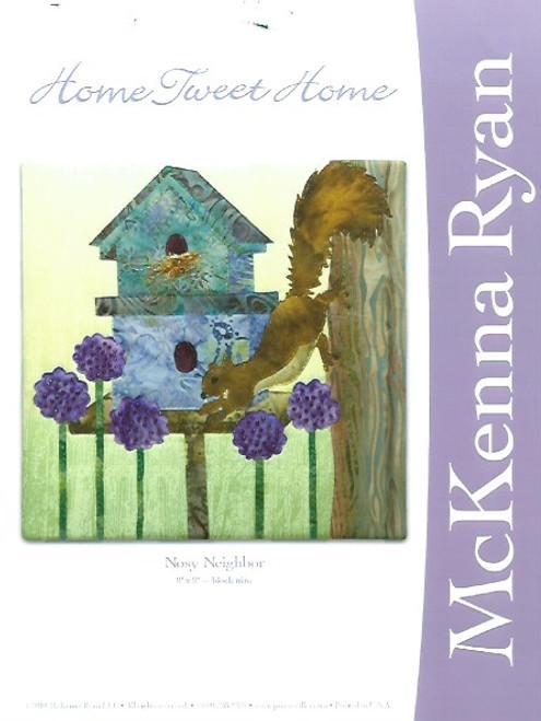 Nosy Neighbour  is from Home Tweet Home by McKenna Ryan