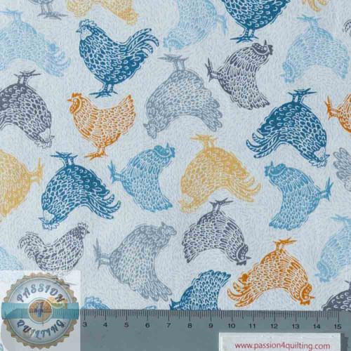 Grove Chickens 2160-Q per 25cm