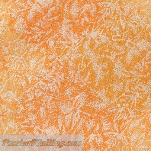 Fairy frost light tangerine 137 per 25cm