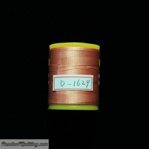 Silk Thread D 1629 orange