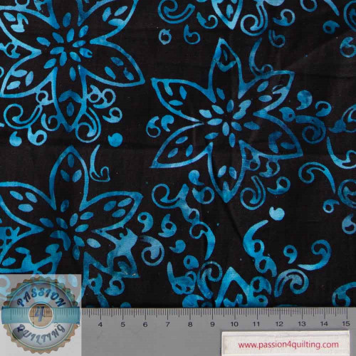 Batik 322-Q designed by Jacqueline de Jonge per 25cm