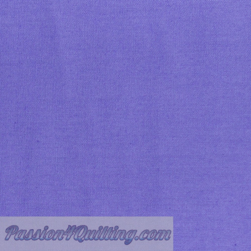 International blue plain fabric per 25cm