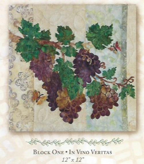 Dolce Vita Vino by McKenna Ryan