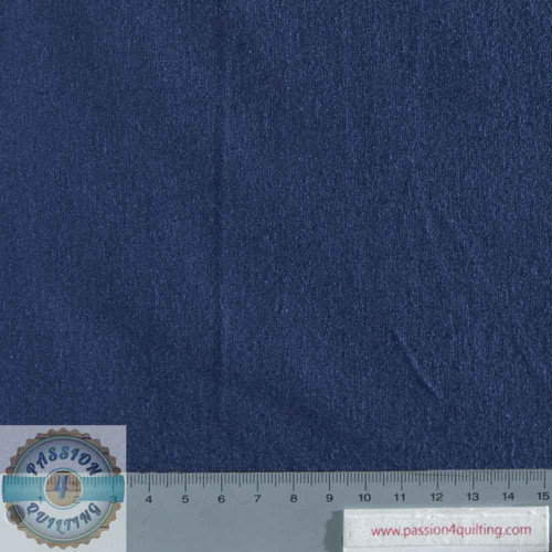 Rose & Hubble True Craft Cotton Navy 53 per 25cm