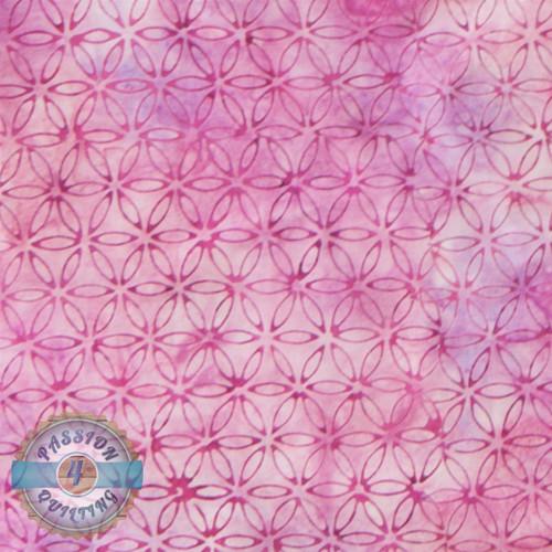 Batik 16311 Rainbow with stamp designed by Jacqueline de Jonge