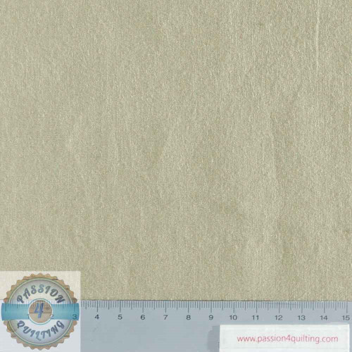 Rose & Hubble True Craft Cotton Khaki per 25cm