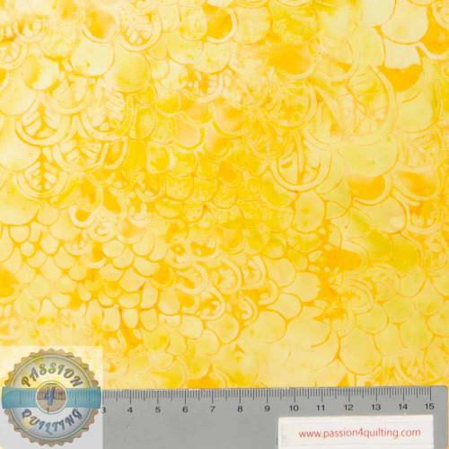 Batik Sunset  208Q-5   per 25cm