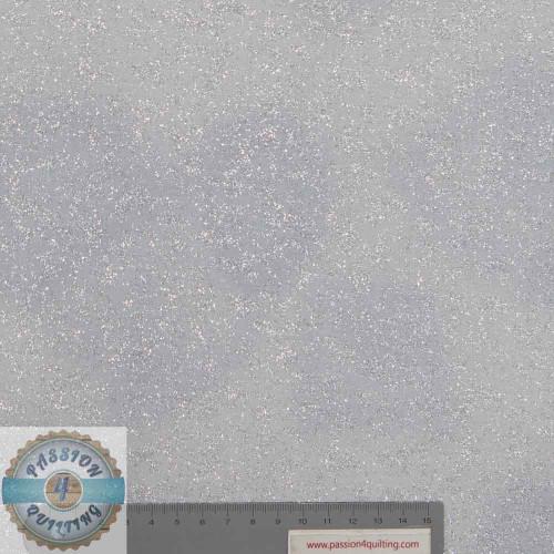fairy frost Platinum  per 25cm