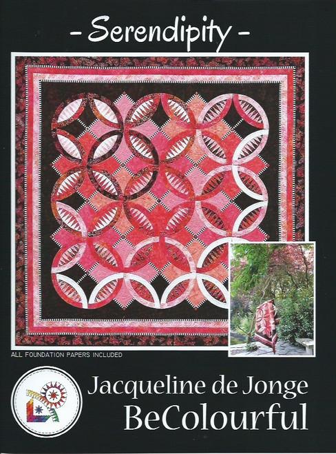 Serendipity  by Jacqueline de Jonge  BC1709
