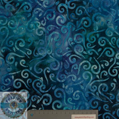Batik 14050 designed by Jacqueline de Jonge per 25cm