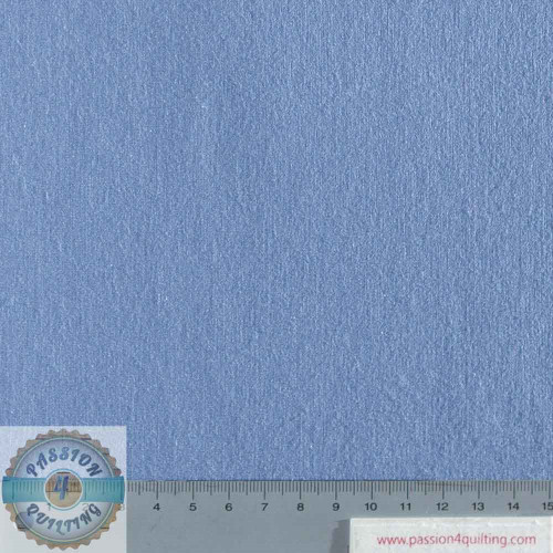 Rose & Hubble True Craft Cotton Slate per 25cm