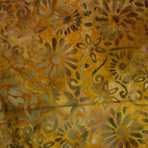 Batik 14083  designed by Jacqueline de Jonge per 25cm
