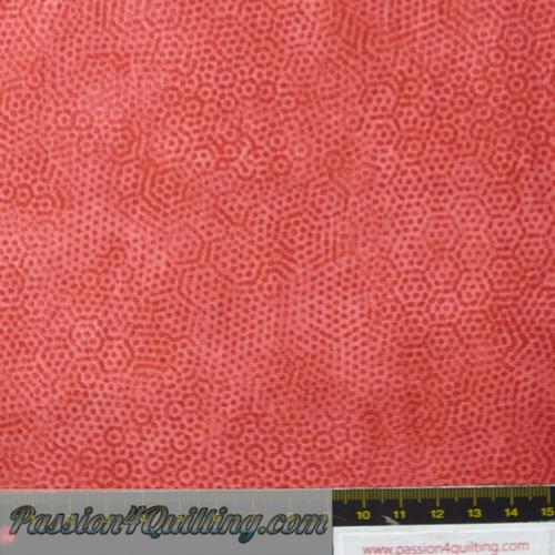 Dimples rose pink per 25cm