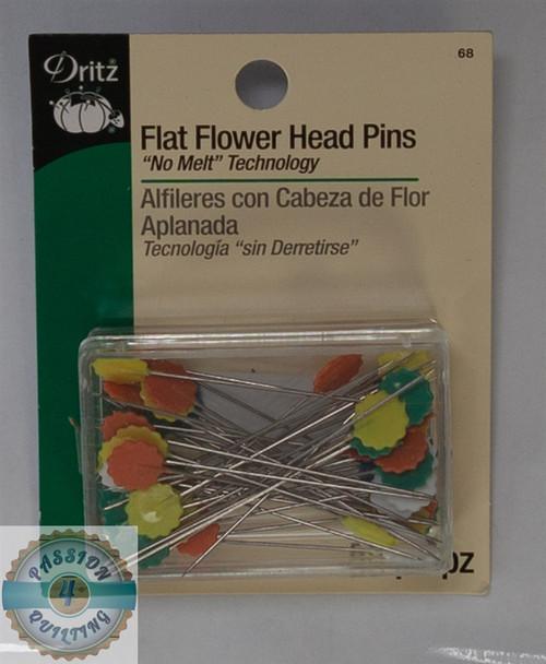 Flowerhead pins Dritz