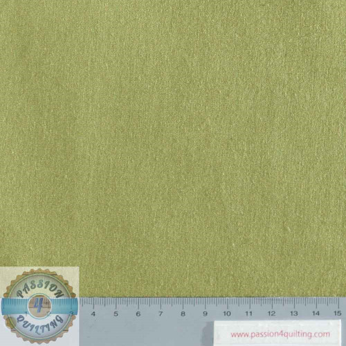 Rose & Hubble True Craft Cotton Sage per 25cm