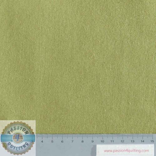 Rose & Hubble True Craft Cotton Sage per 25cm