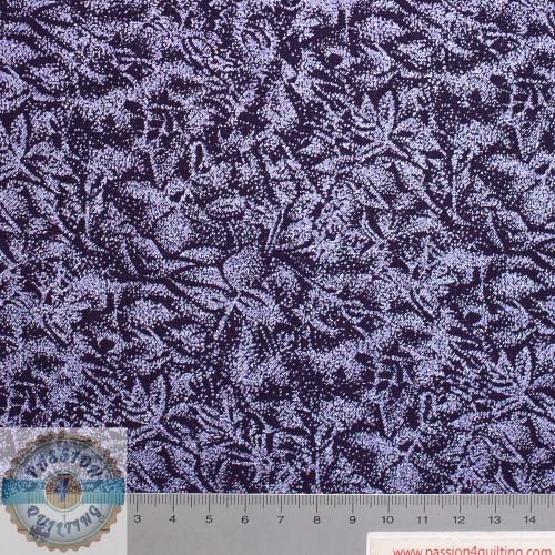 Fairy Frost Dark Purple. Per 25cm