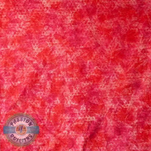 Batik 16308 Rainbow with stamp designed by Jacqueline de Jonge