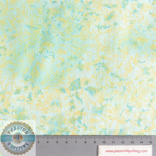 Fairy frost Light Green Per 25cm 1