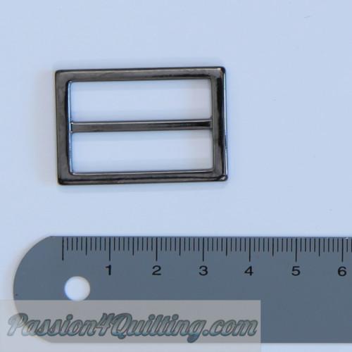 35 mm  slider silver