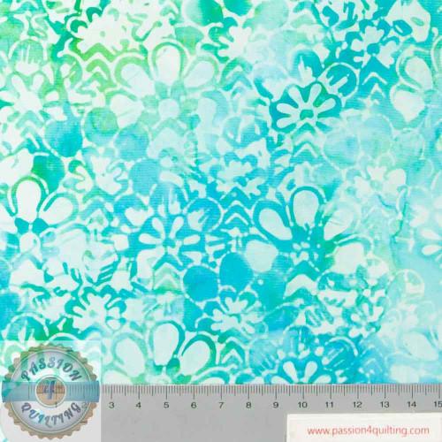 Batik Emerald 202Q-11  per 25cm
