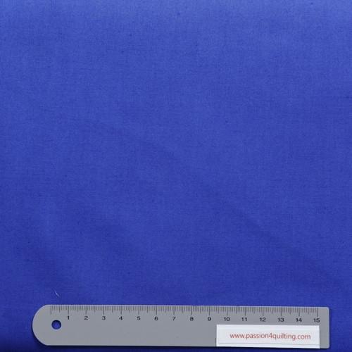 Just plain  medium blue per 25cm