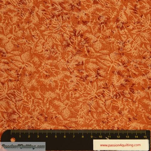 Fairy frost Terracotta 49 per 25cm