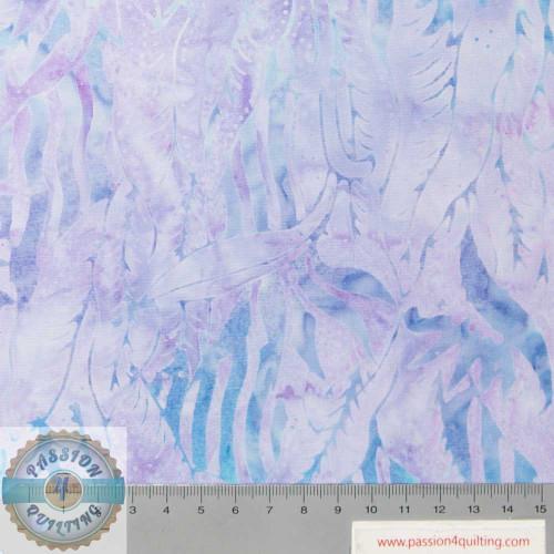Batik purple 204Q-4  per 25cm