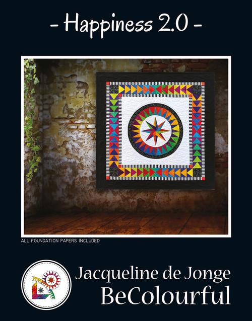Happiness 2.0. by Jacqueline de Jonge BC1902