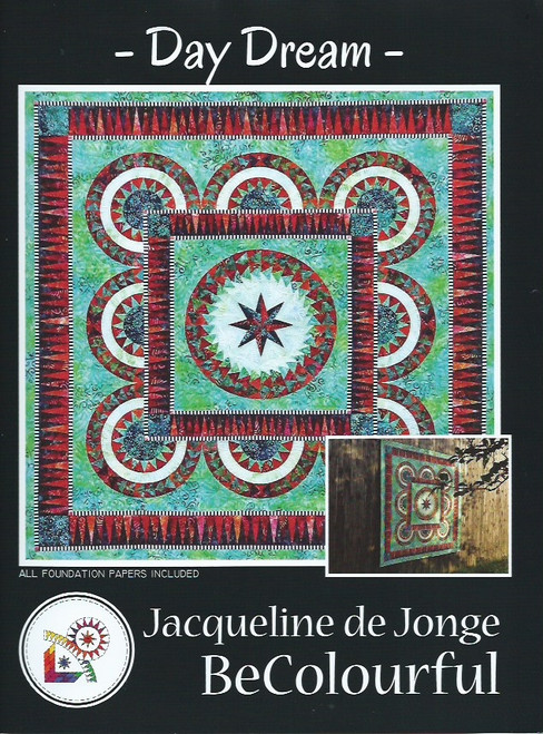 Day Dream  by Jacqueline de Jonge BC1501