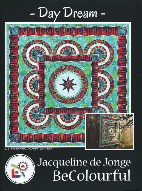 Day Dream  by Jacqueline de Jonge BC1501