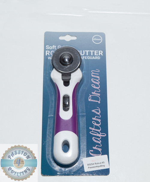 Crafter Dream 45 mm Rotary Cutter