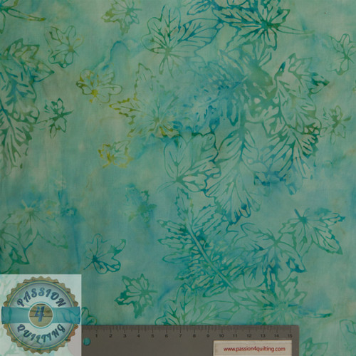 Batik 15217 designed by Jacqueline de Jonge per 25cm
