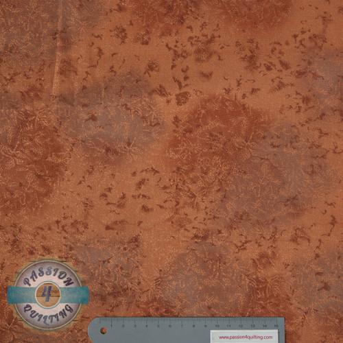 Fairy Frost copper per 25cm