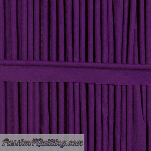 Piping Purple per Metre
