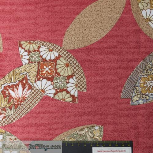 Pink Kimono. Per 25cm