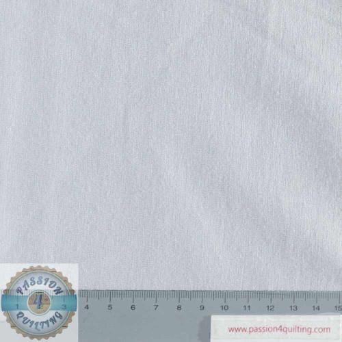Rose & Hubble True Craft Cotton Light Grey per 25cm