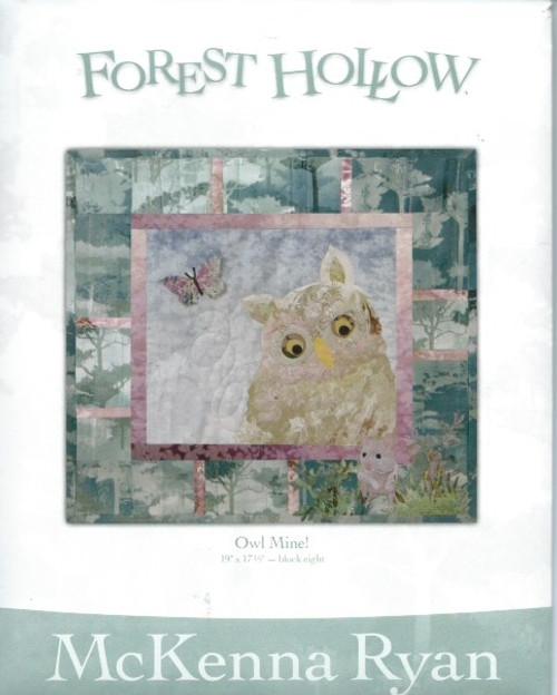 Owl Mine  from Forest Hollow by McKenna Ryan