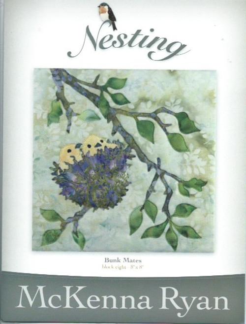 Nesting - Bunk Mates by McKenna Ryan Block 8