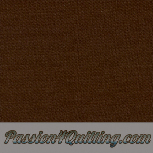 Bella Solid Moda  Brown 9900-71 Brown Per  25cm