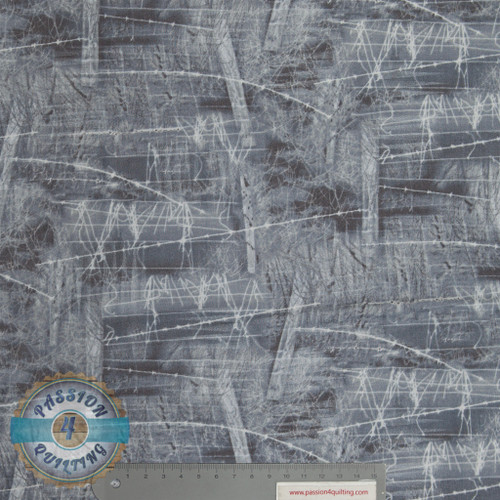 The Reclaimed West 2906 Grey by Judy Niemeyer per 25cm